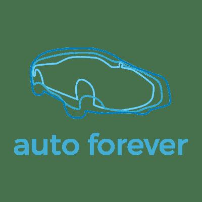 logo auto forever