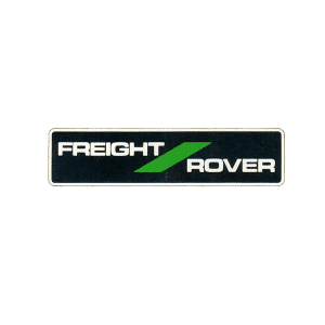 Tous les modèles du constructeur Freight Rover