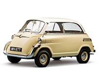 BMW 600 1957-1959
