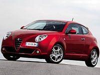 Alfa Romeo MiTo depuis 2008