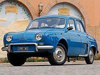 Alfa Romeo Dauphine-Ondine 1959-1966