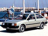 Alfa Romeo Arna 1983-1987