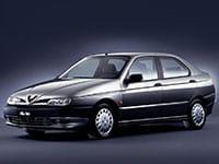 Alfa Romeo 146 1995-2001