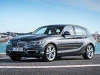 BMW Série 1 F20 depuis 2011