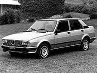Alfa Romeo Giulietta 1977-1985