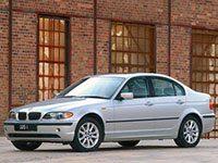 BMW Série 3 E46 1998-2005