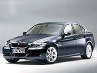 BMW Série 3 E90 2005-2011