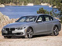BMW Série 3 F30 depuis 2011