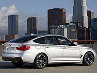 BMW Série 3 GT F34 depuis 2013