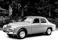 Alfa Romeo 1900 1950-1958