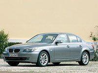 BMW Série 5 E60 2003-2010