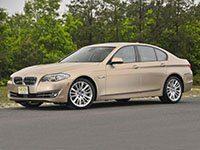 BMW Série 5 F10 2010-2016