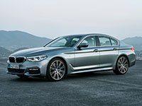 BMW Série 5 G30 depuis 2016