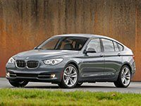 BMW Série 5 GT F07 depuis 2009