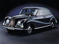 BMW 501-502 1951-1964