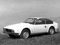 Alfa Romeo GT Junior 1969-1975