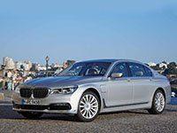 BMW Série 7 G12 depuis 2015