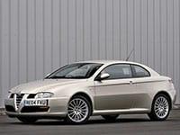 Alfa Romeo GT 2003-2010