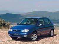 Saxo 1995-2003