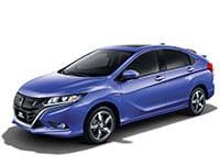 Honda Giena depuis 2016