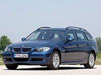 BMW Série 3 Touring E91 2006-2012