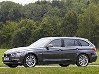 BMW Série 3 Touring F31 depuis 2012