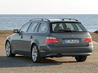 BMW Série 5 Touring E61 2003-2010
