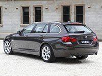 BMW Série 5 Touring F11 2010-2017