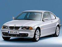 BMW Série 3 Coupe E46 1999-2006