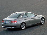 BMW Série 3 Coupe E92 2006-2013