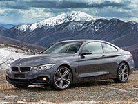 BMW Série 4 Coupe F32 depuis 2013