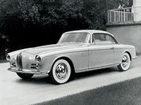 BMW 503 Coupe 1955-1959