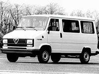 Alfa Romeo AR6 1985-1989
