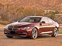 BMW Série 6 F13 depuis 2010