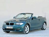 BMW Série 1 Cabriolet E88 2008-2013