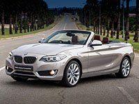 BMW Série 2 Cabriolet F23 depuis 2014