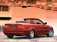 BMW Série 3 Cabriolet E46 2000-2007