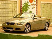 BMW Série 3 Cabriolet E93 2007-2013