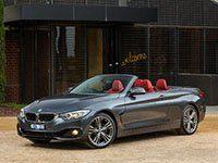 BMW Série 4 Cabriolet F33 depuis 2013