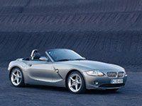 BMW Z4 E85 2002-2009