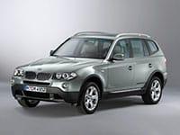 BMW X3 E83 2003-2010