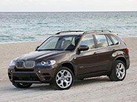 BMW X5 2006-2013 E70