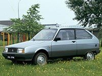 Axel 1984-1990