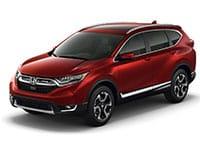 Honda CR-V depuis 2017