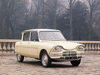 Ami 6 1961-1971