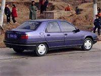 Fukang sedan 1998-2003