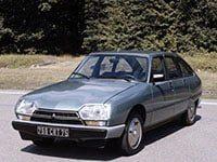 GSA 1979-1986