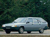 BX Evasion 1985-1994