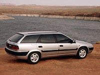 Xantia break 1995-2001