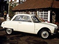 Bijou 1959-1964